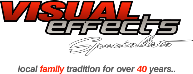 Visual Effects Specialistslocal family tradition for over 40 years.